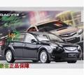 New Subaru Legacy 1:18 Original high-quality alloy car model Japan sports car collection gift boy toy hot sale