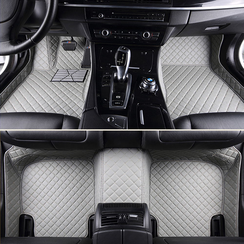 Car floor mats special for Infiniti QX70 FX FX35 FX30D FX37 FX50 waterproof 5D car styling leather rug liners(2008-)Car floor mats special for Infiniti QX70 FX FX35 FX30D FX37 FX50 waterproof 5D car styling leather rug liners(2008-)