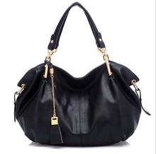 все цены на XIAOYAN women genuine leather buckets tote bag,mansur lady real leather girl leather hand bag free shipping онлайн