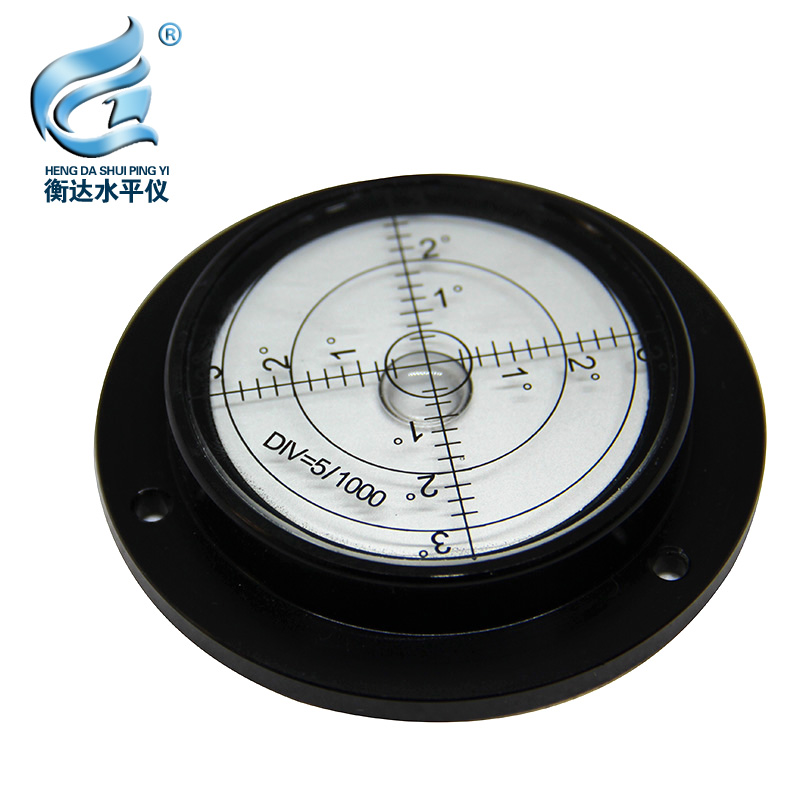 Crane level instrument car gauge pump engineering machinery 80*62*15mm