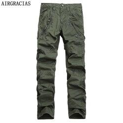 Airgracias multi pocket men s military cargo pants loose style men pants tactical casual long trousers.jpg 250x250