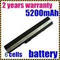 JIGU качественную аккумулятор для Ноутбука Asus K52J K52JB K52JC K52JE K52JK K52JR K52N K52D K52DE K52DR K52F K62 K62F K62J K62JR N82