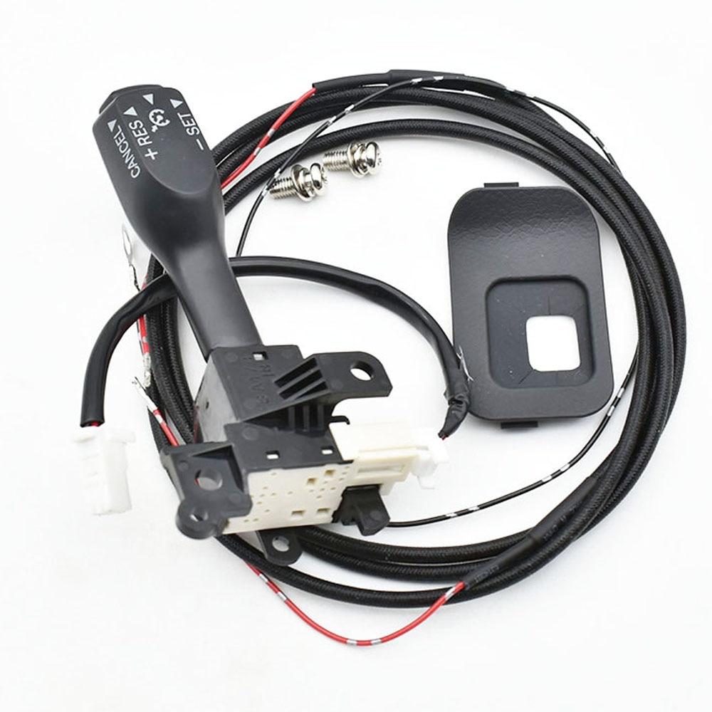84632-34017 84632-34011 Interruptor De Controle de Cruzeiro RAV4 45186-02150-B0 45186-42030 Para Toyota Corolla 2009-2013 2007-2012 90159-50199