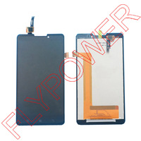100 Guarantee For Lenovo S898t S898 Lcd Display Touch Screen Digitizer Assembly Black By Free Shipping