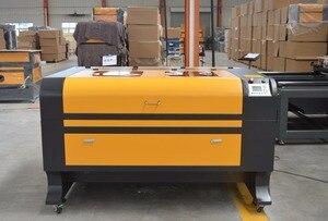 Image 2 - 1310 לייזר co2 100w גבוהה כוח לייזר חריטת מכונת, לייזר קאטר מכונת, לייזר סימון מכונת, עבודה גודל 1300*900mm