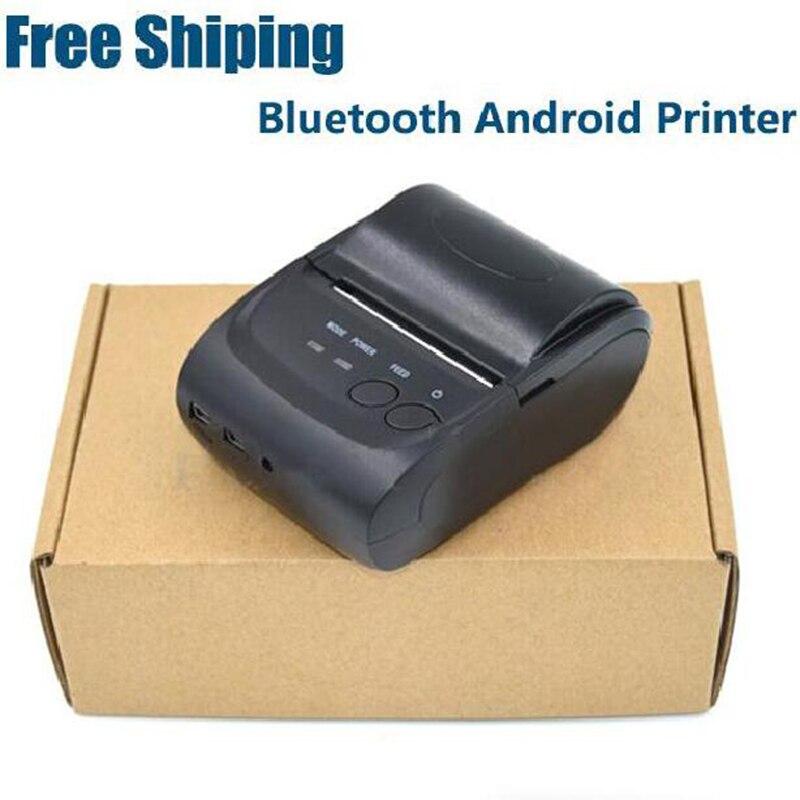 Impressoras android Tensão : 100-240 v