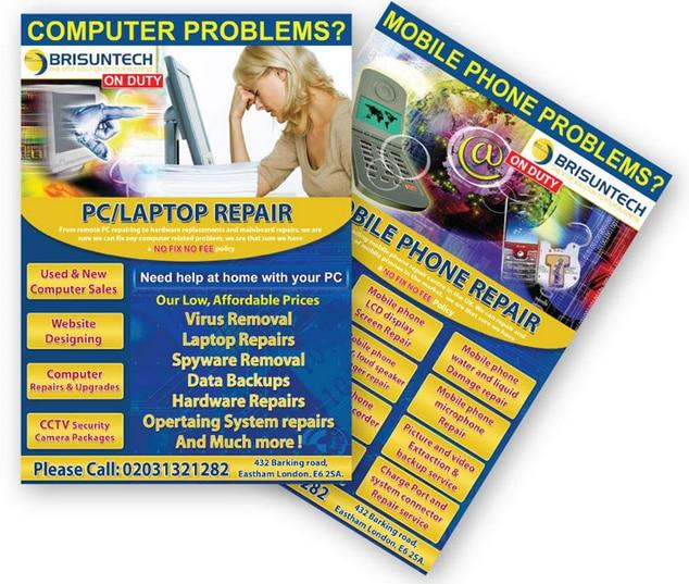 1000pcs Lot Custom Flyers And Leaflets With 157gsm Art Paper A4 Standard Leaflet Flyer