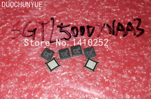 SGTL5000XNAA3 SGTL5000 QFN32 MODULE nieuwe in voorraad Gratis Verzending