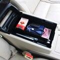 Автомобиля Центральный Подлокотник Ящик Для Хранения Закладочных уборки Аксессуары Для Toyota Camry 2012 2013 2014 2015 стайлинга Автомобилей