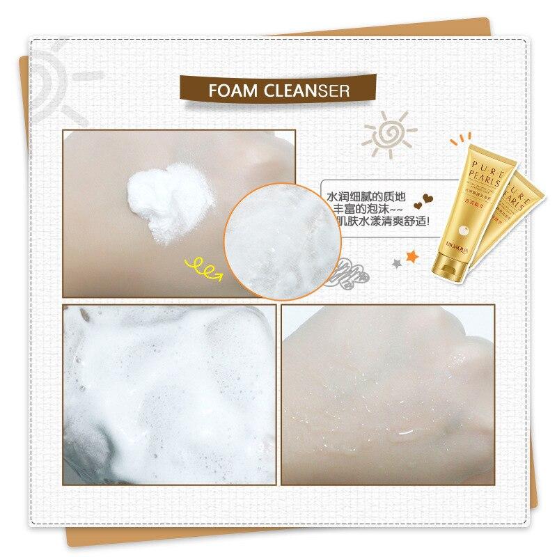 Limpeza rich foaming oil control shrink Advantage : Rich Foaming.oil-control.moisturizing.hydrating