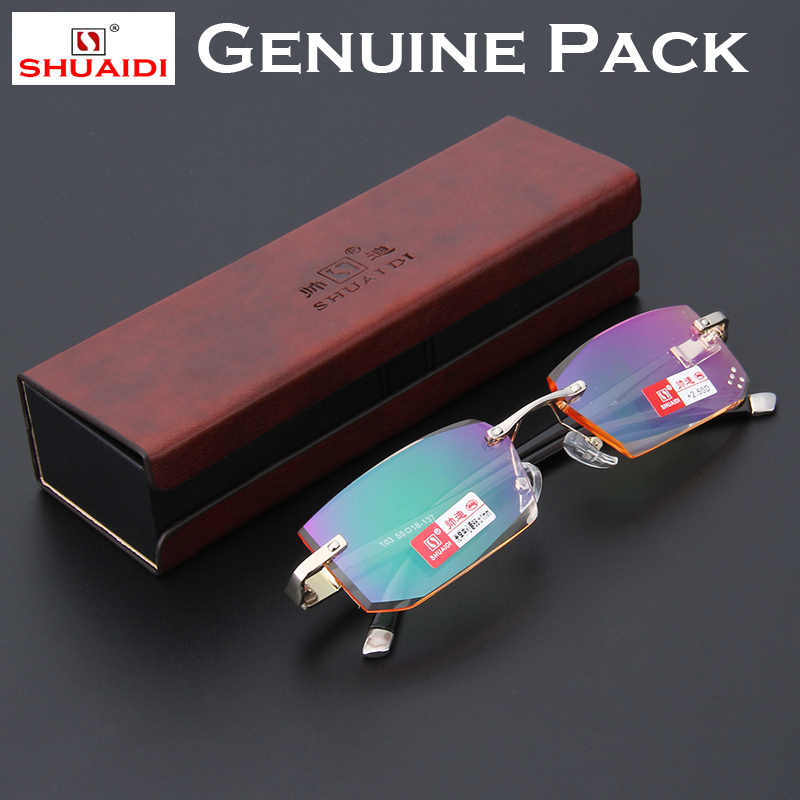 =SHUAI DI=ORIGINAL GENUINE PACK GENTLEMAN SOCIETY LUXURY QUALITY UPPER HOUSE READING GLASSES +1 +1.5 +2 +2.5 +3 +3.5 +4