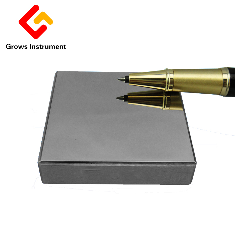 Class AA Rock Hardness Block Used to Calibrate The Hardness Tester 60-70HRC,35-55HRC,20-30HRC,60-70HRA,70-85HRA,85-95HRBW 3in1 pencil testing machine tester coating hardness test program marks the paint film hardness detector 500 750 1000g