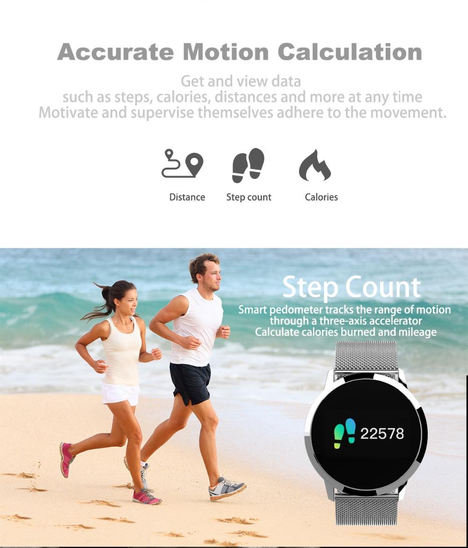 q8-1_06 Q8 Fitness Tracker femme montre intelligente