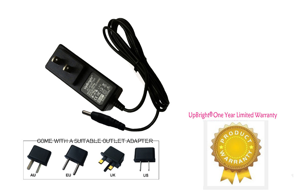 Upbright New Global Ac Dc Adapter For Brinkmann Q Beam