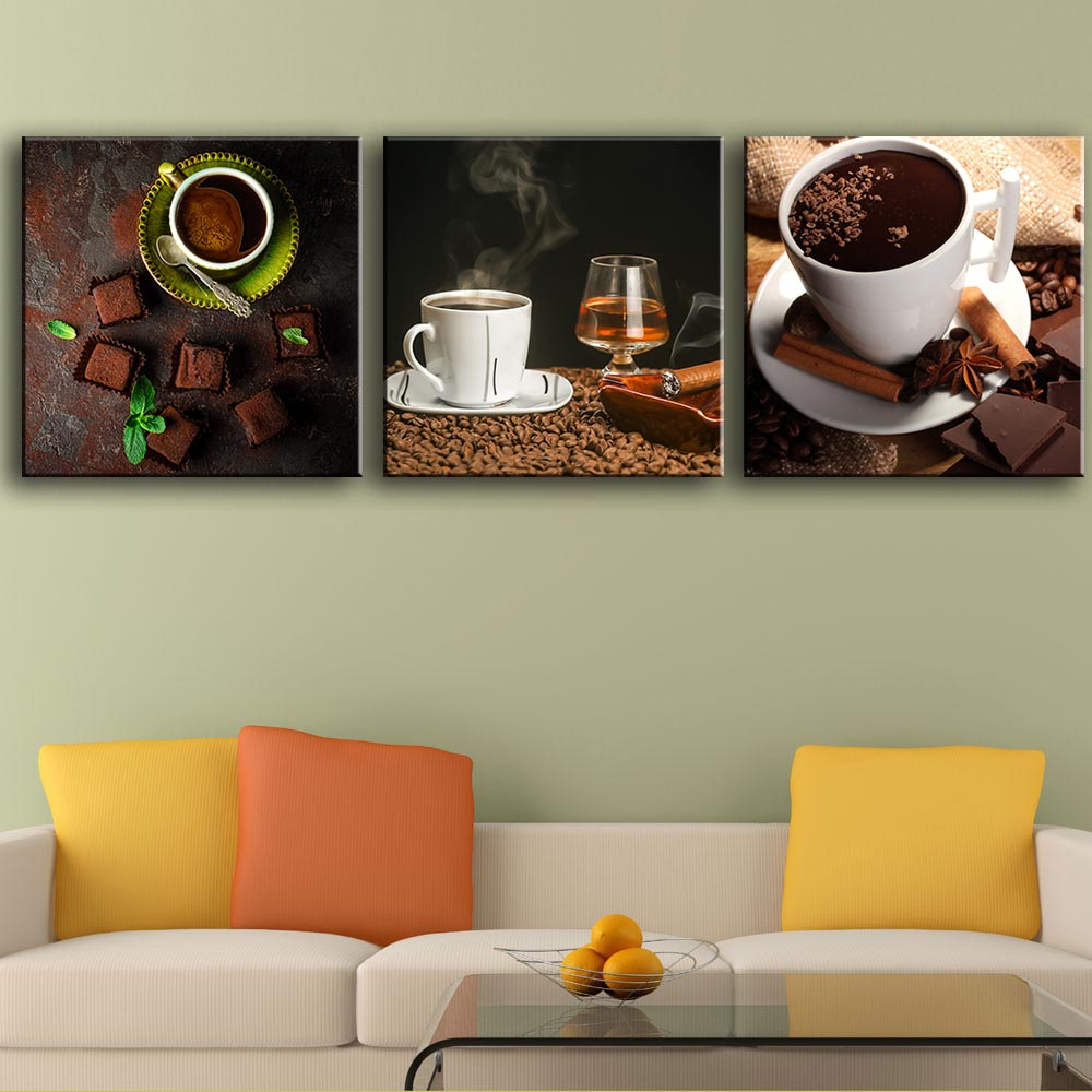 Online Get Cheap Dining Room Wall Pictures Aliexpress Com