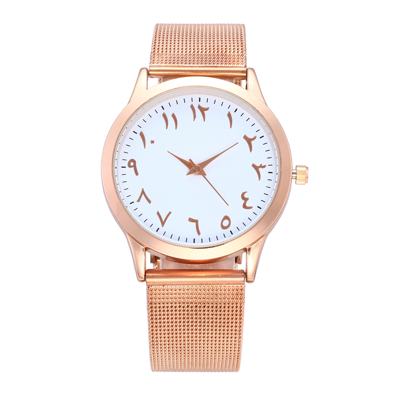 2018 Top Brand Fashion Arabic Numbers Women Watch Luxury Ultrathin Women Quartz Wristwatch Ladies Dress Watches Relogio Feminino silver diamond women watches luxury brand ladies dress watch fashion casual quartz wristwatch relogio feminino