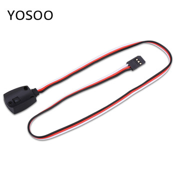 Temperature Probe Cable Line Sensor For Imax B5 B6 B6AC Lipo Battery High Quality Model Charger Durable Sensor Cable Cord