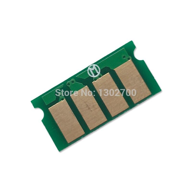 8PCS SPC220 Тонер картриджінің чипі Ricoh Aficio - Кеңсе электроника - фото 3