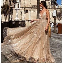 2019 Maxi Dress  Bodycon Women Sexy Lace Gown Beach Tulle Skirt