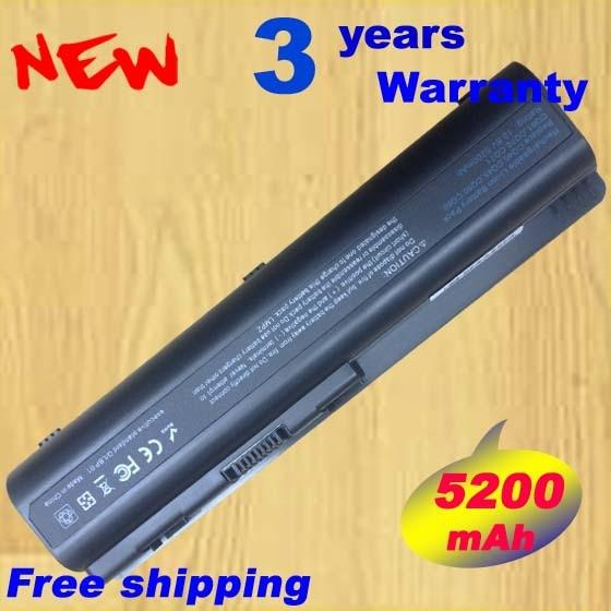 ᗑPortable batterie pour HP Pavilion DV4 DV5 DV6 DV6T G71 G50 G60 ...