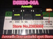 100% uus imporditud originaal DSEI30-06A DSE130-06A TO-247 kiire taastamise diood 37A 600V