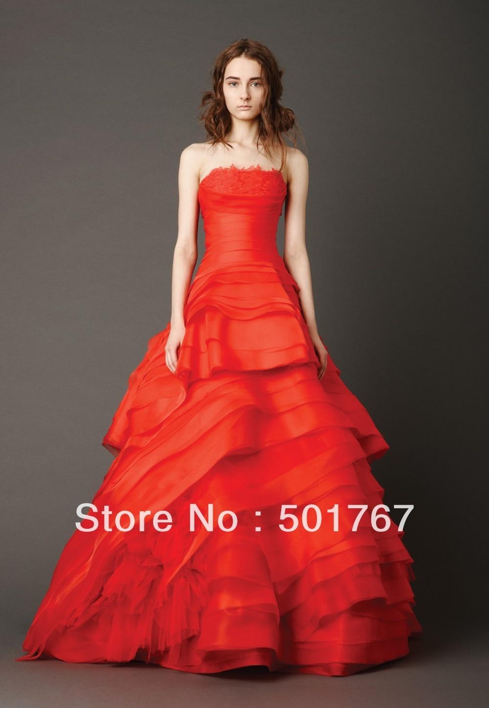 Model Dress 2014