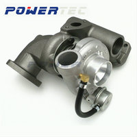 Complete turbo charger T250 04 452055 5004S for Land Rover Defender / Discovery / Range Rover 2.5 TD 300 TDI 83KW / 93KW ERR4802