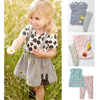 New 2014 Quality Embroidery Pattern 100 Cotton Carters Newborn Baby Girls Clothing Clothes One Pieces Creepers