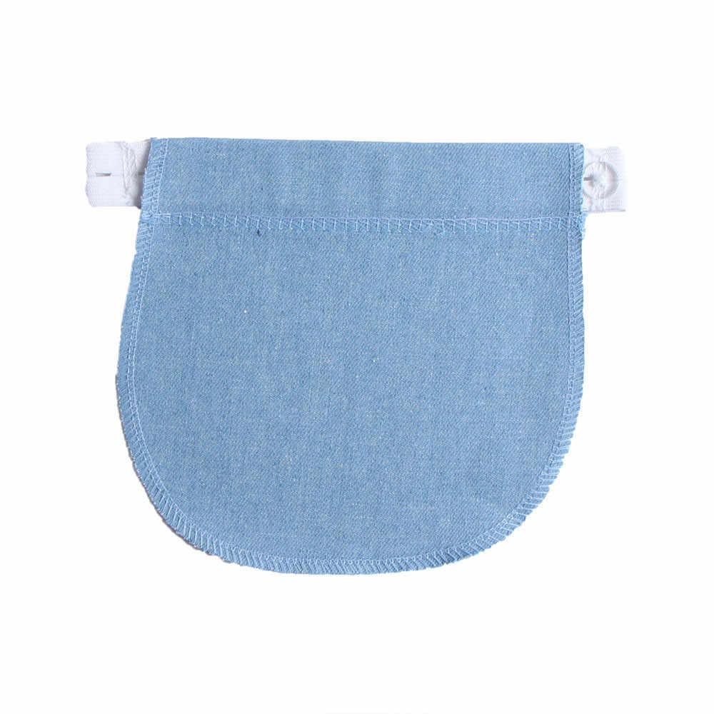 Pantalones extensores cintura elástica cintura premamá
