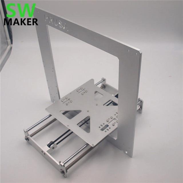 Aliexpress.com : Buy SWMAKER Update Prusa i3 frame kit aluminum ...