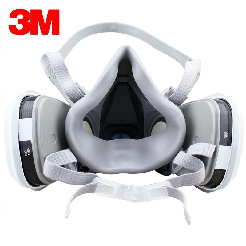 3m formaldehyde mask