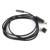 Mais recente 9 MM 1 M 2 M 5 MLens 2EM1 HD Câmera de Inspeção Serpente Endoscópio USB Endoscópio Android Mini À Prova D' Água câmera Endoscopio