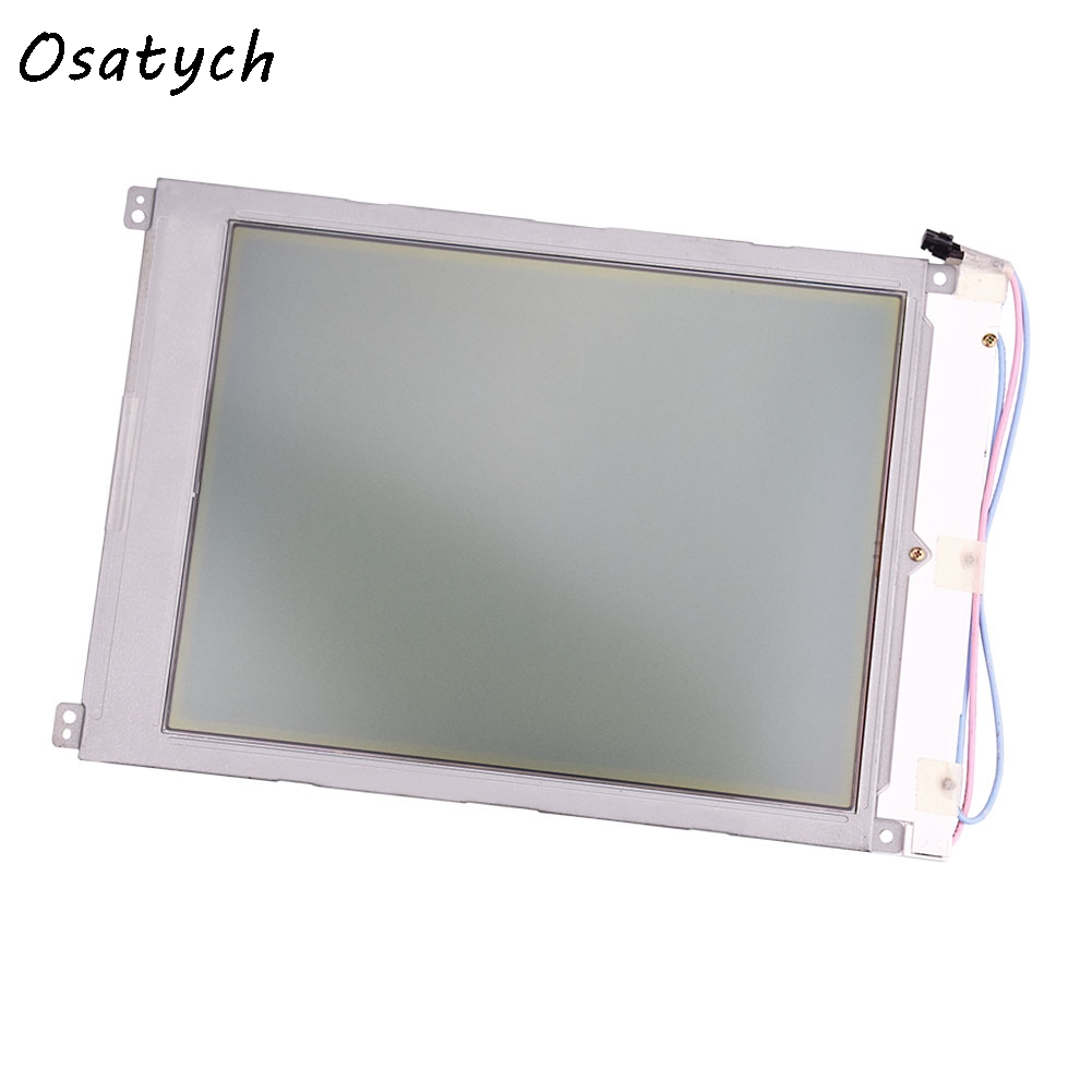 1 PC Used LM64P83L Sharp STN 9.4 640*480 LCD Panel In Good Condition