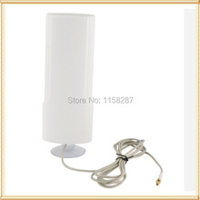 LTE External indoor 4G Antenna 25dBi CRC9 Connector Signal A
