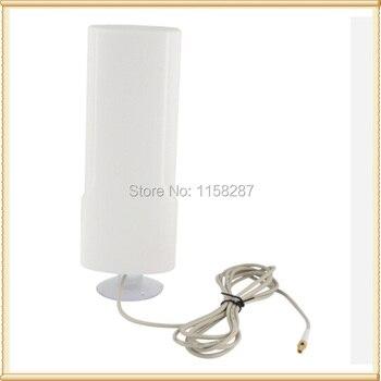 LTE External indoor 4G Antenna 25dBi CRC9 Connector Signal Amplier Booster for huawei E3372 4G modem