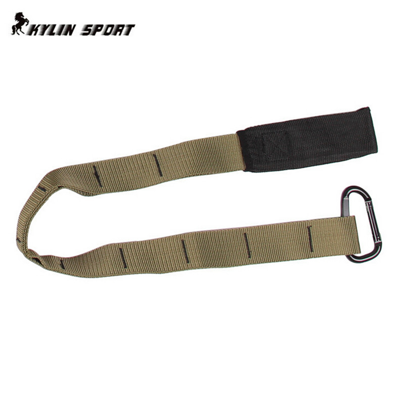 Military Fitness Resistance Bands Hanging Training Strap Übung - Fitness und Bodybuilding - Foto 3