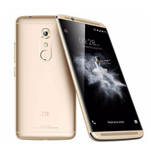 ZTE AXON 7 4G RAM 128GB ROM Mobile Phone Android 6.0