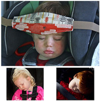 1 5m 59 Baby Car Seat Headrest Sleeping Head Support Pad Pillow For Kids Travel