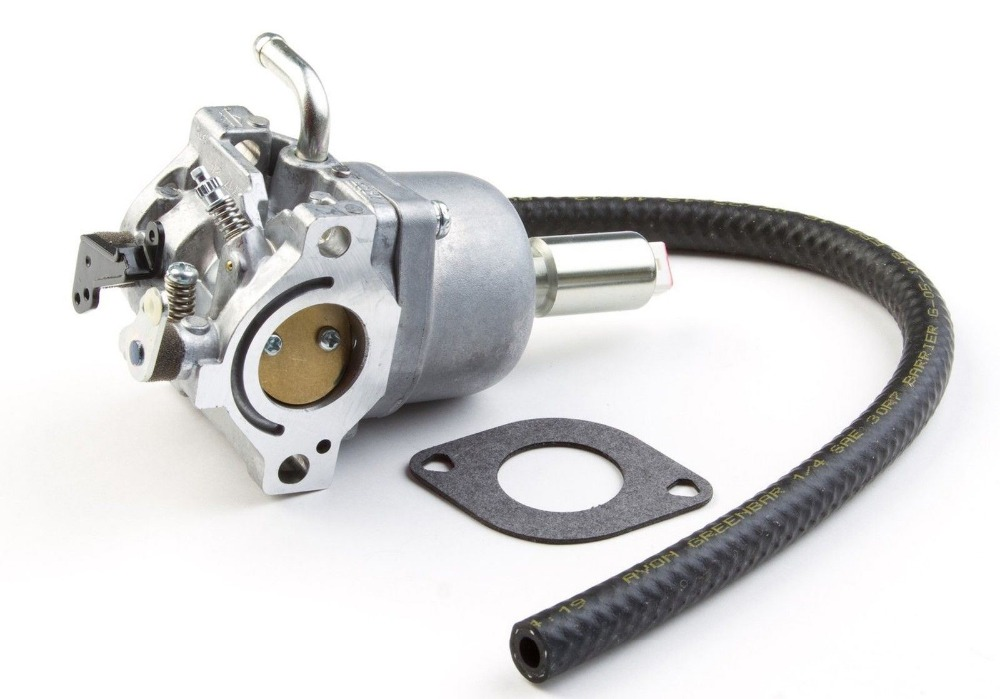 CARB 590400 FITS BRIGGS & STRATTON 796078 CARBUETOR AY CARB ASSEMBLYCARB 590400 FITS BRIGGS & STRATTON 796078 CARBUETOR AY CARB ASSEMBLY