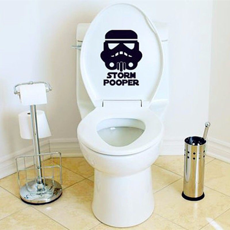 Cool Toilets