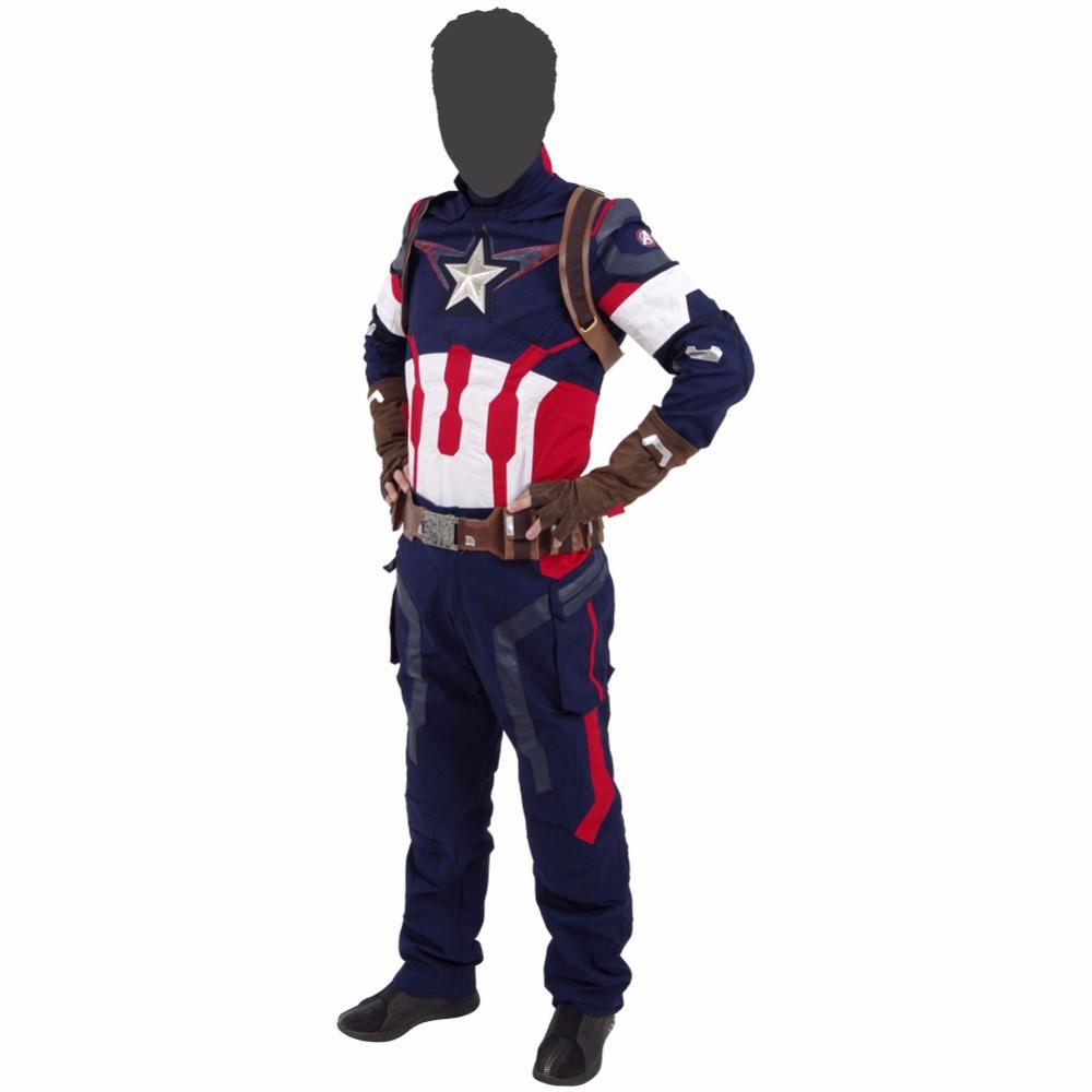 Halloween Christmas Uniform Man 9