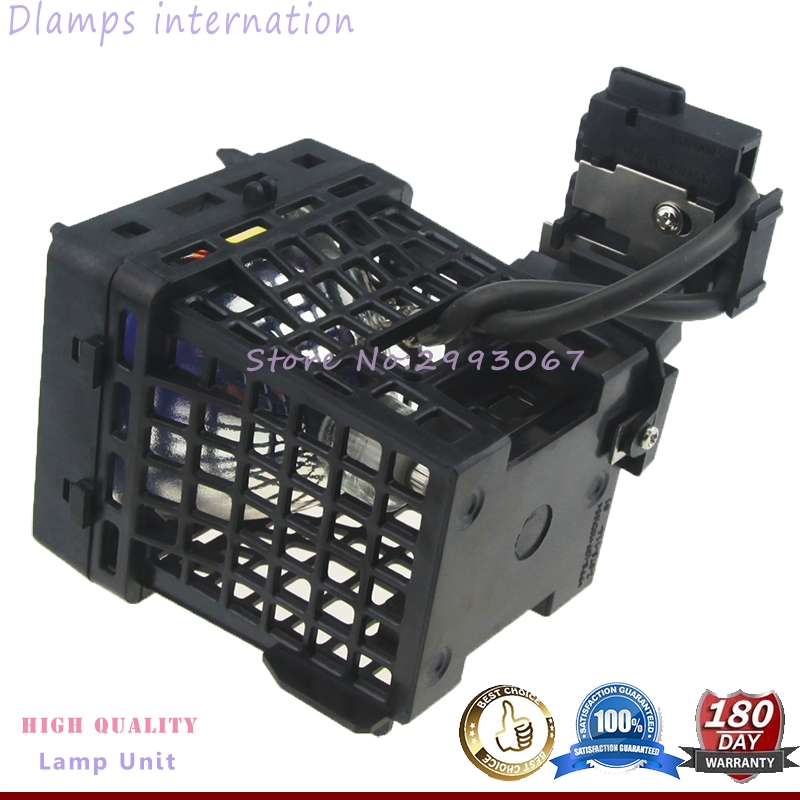 Image 4 - Compatible Projector Lamp Module XL 5200 / XL 5200 for SONY KDS 