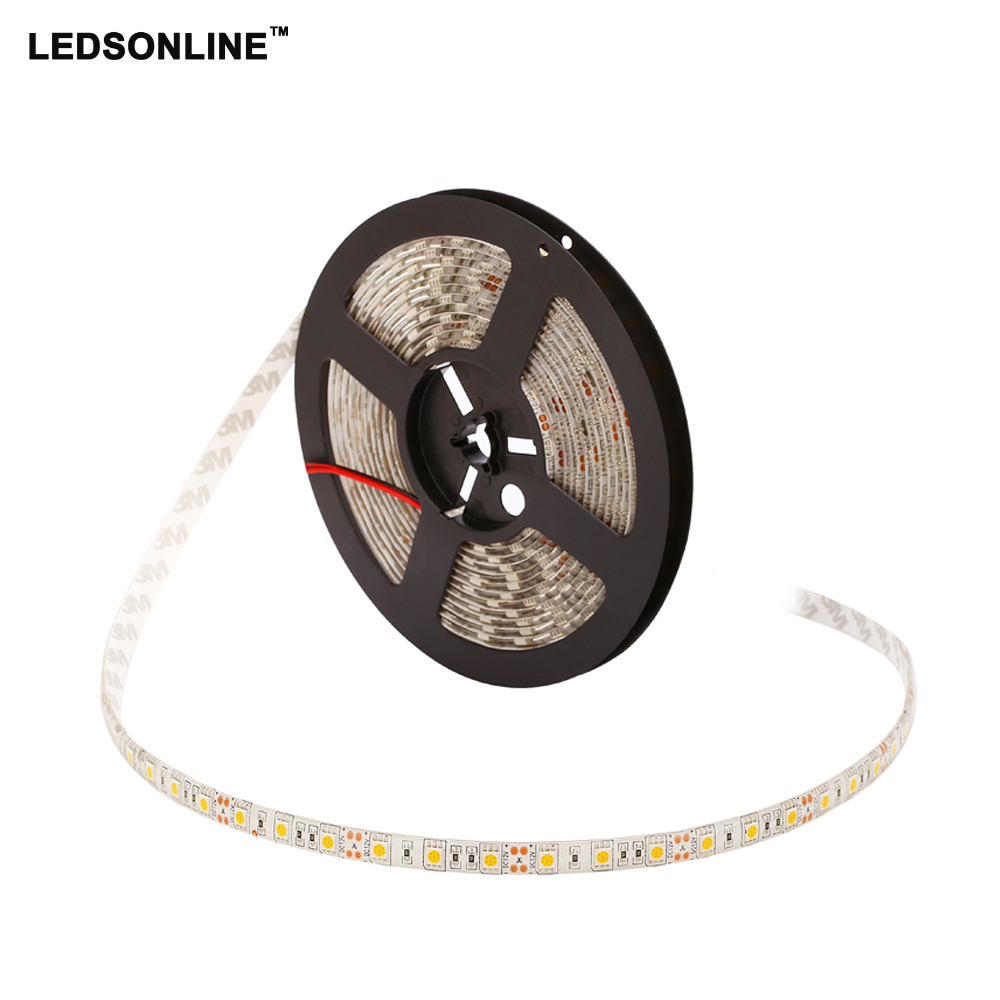 Best Price!!! SMD  5050 5m 300 led strip light non waterproof 5050 - LED Lighting