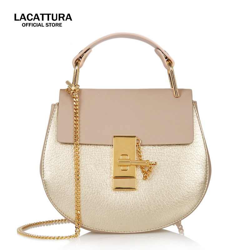 A1301 PRO fashion famous brands women leather chain luxury handbags women messenger bags designer Shoulder bag bolsos mujer 2017 fashion all match retro split leather women bag top grade small shoulder bags multilayer mini chain women messenger bags