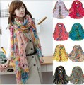 160*50 см Новый стиль моды шарфы шутник поля и сады дрожащими шарфы осенью и зимой шарф пашмины бесплатная доставка доставка