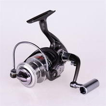 New Spining Fishing Reel FK1000 7000 Metal Wire Cup Wheel Fishing Linear 13 1Bearing Carp Fishing