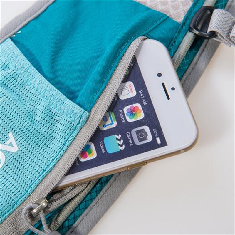 AONIJIE 5L Running Backpack Υπαίθρια αθλητικά - Αθλητικές τσάντες - Φωτογραφία 5