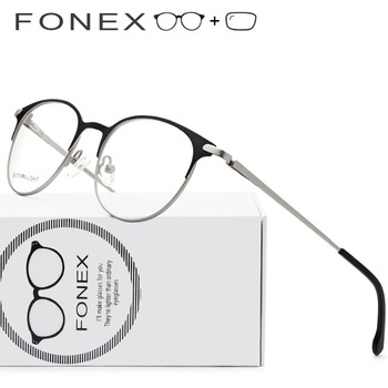 Find the best offer Titanium Alloy Prescription Glasses Frames ...