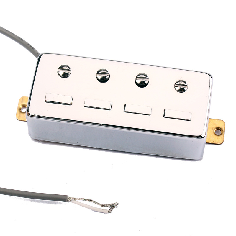 Musical Instrument Accessories Guitar Accessories Electric Guitar Electric Bass Accessories Four Strings Pickups
