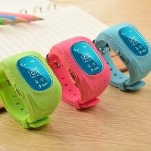 Smart watch Wristwatch GSM GPRS GPS SOS call Locator child boy clock girl gift relogio infantil reloj ninos montre enfant